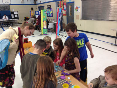 STEAM Exploration Day 2016