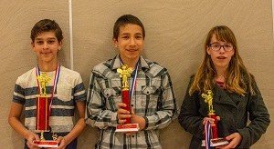 2020 Spelling Bee 7th-9th 1st-3rd